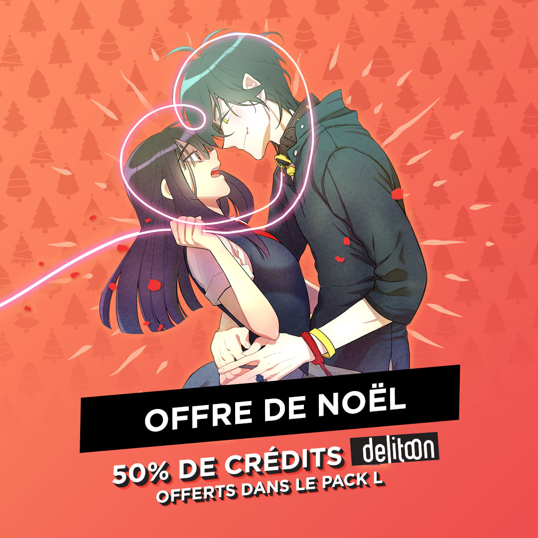 Offre-Delitoon-Noël-Honey-Blood